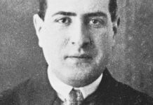 A portrait of Sá-Carneiro