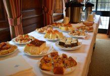 """German Society - """"Kaffee und Kuchen"""""""