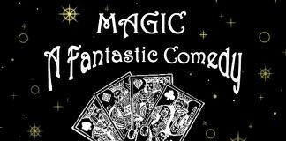 Magic production image