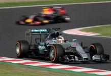mercedes car racing Red bull