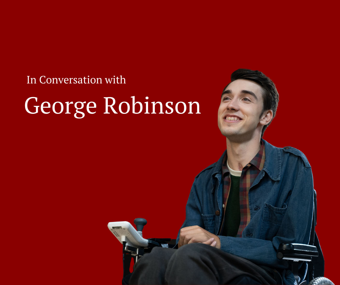 George Robinson Sex Education